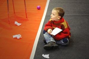 הדרכת הורים הפרעת קשב וריכוז