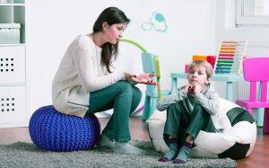 פסיכולוגית ילדים