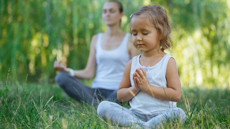 תרגול מיינדפולנס מסייע הן להורים והן לילדים – סקירת מחקר